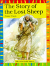 Jacket Image For: The Story of the Lost Sheep