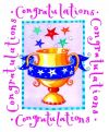 Jacket Image For: Congratulations