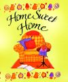 Jacket Image For: Home Sweet Home