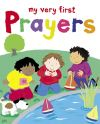 Jacket Image For: My Very First Prayers