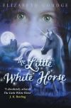 Jacket Image For: The Little White Horse
