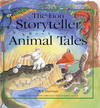 Jacket Image For: The Lion Storyteller Book of Animal Tales