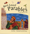 Jacket Image For: Best-Loved Parables