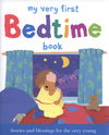 Jacket Image For: My Very First Bedtime Book