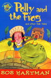 Jacket Image For: Polly and the Frog
