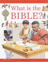 Jacket Image For: What is the Bible?