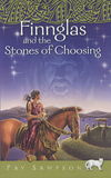 Jacket Image For: Finnglas and the Stones of Choosing