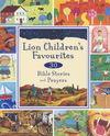 Jacket Image For: Lion Children's Favourites