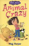 Jacket Image For: Animal Crazy