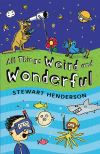 Jacket Image For: All Things Weird and Wonderful