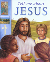 Jacket Image For: Tell Me about Jesus
