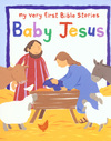 Jacket Image For: Baby Jesus