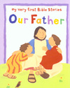 Jacket Image For: Our Father