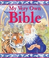 Jacket Image For: My Very Own Bible