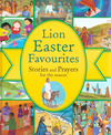 Jacket Image For: Lion Easter Favourites