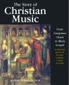 Jacket Image For: The Story of Christian Music