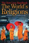 Jacket Image For: The New Lion Handbook - The World's Religions