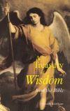 Jacket Image For: A Treasury of Wisdom