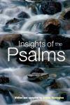 Jacket Image For: Insights of the Psalms