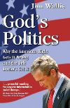 Jacket Image For: God's Politics