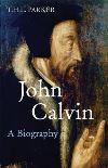 Jacket Image For: John Calvin