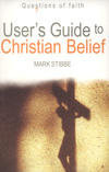 Jacket Image For: User's Guide to Christian Belief