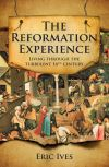 Jacket Image For: The Reformation Experience