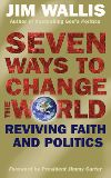 Jacket Image For: Seven Ways to Change the World