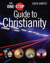 Jacket Image For: The One-Stop Guide to Christianity