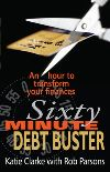 Jacket Image For: Sixty Minute Debt Buster