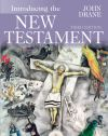 Jacket Image For: Introducing the New Testament