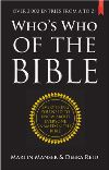 Jacket Image For: Who's Who of the Bible