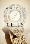 Jacket Image For: Wise Sayings of the Celts