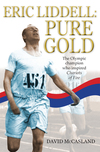 Jacket Image For: Eric Liddell: Pure Gold