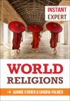 Jacket Image For: Instant Expert: World Religions