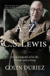 Jacket Image For: The A-Z of C.S. Lewis