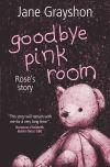 Jacket Image For: Goodbye Pink Room