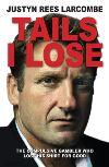 Jacket Image For: Tails I Lose