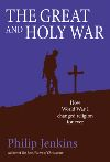 Jacket Image For: The Great and Holy War