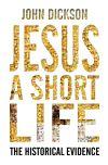 Jacket Image For: Jesus: A Short Life