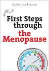 Jacket Image For: First Steps through the Menopause