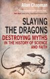 Jacket Image For: Slaying the Dragons