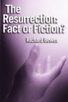 Jacket Image For: The Resurrection: Fact or Fiction?