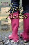 Jacket Image For: A Walk with Jane Austen