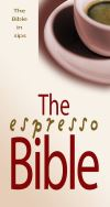 Jacket Image For: Espresso Bible