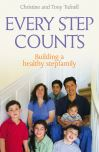 Jacket Image For: Every Step Counts