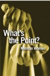 Jacket Image For: What's the Point?