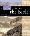 Jacket Image For: A Pocket Guide to the Bible