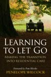 Jacket Image For: Learning to Let Go