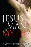 Jacket Image For: Jesus, Man or Myth?